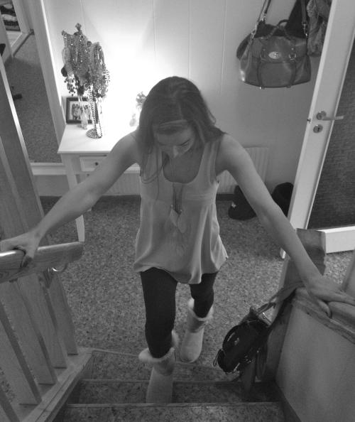Knee exercises friedreichs ataxia